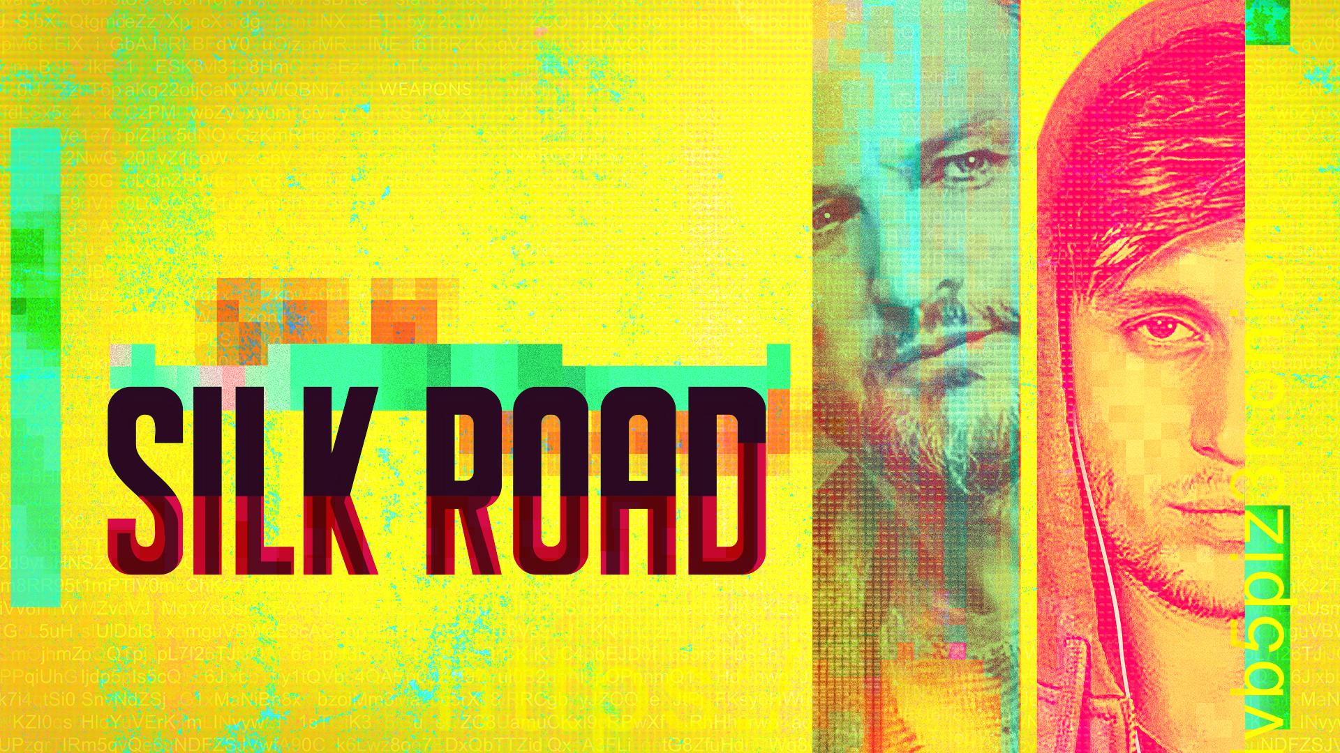 Silk Road (2020)