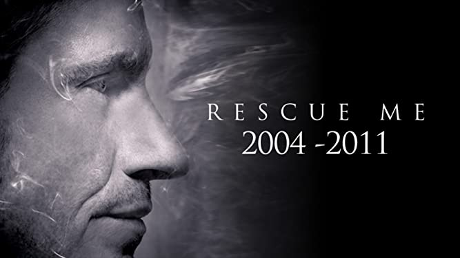 Watch Rescue Me The Final Season Prime Video