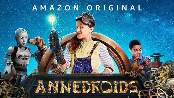 Annedroids Season 4