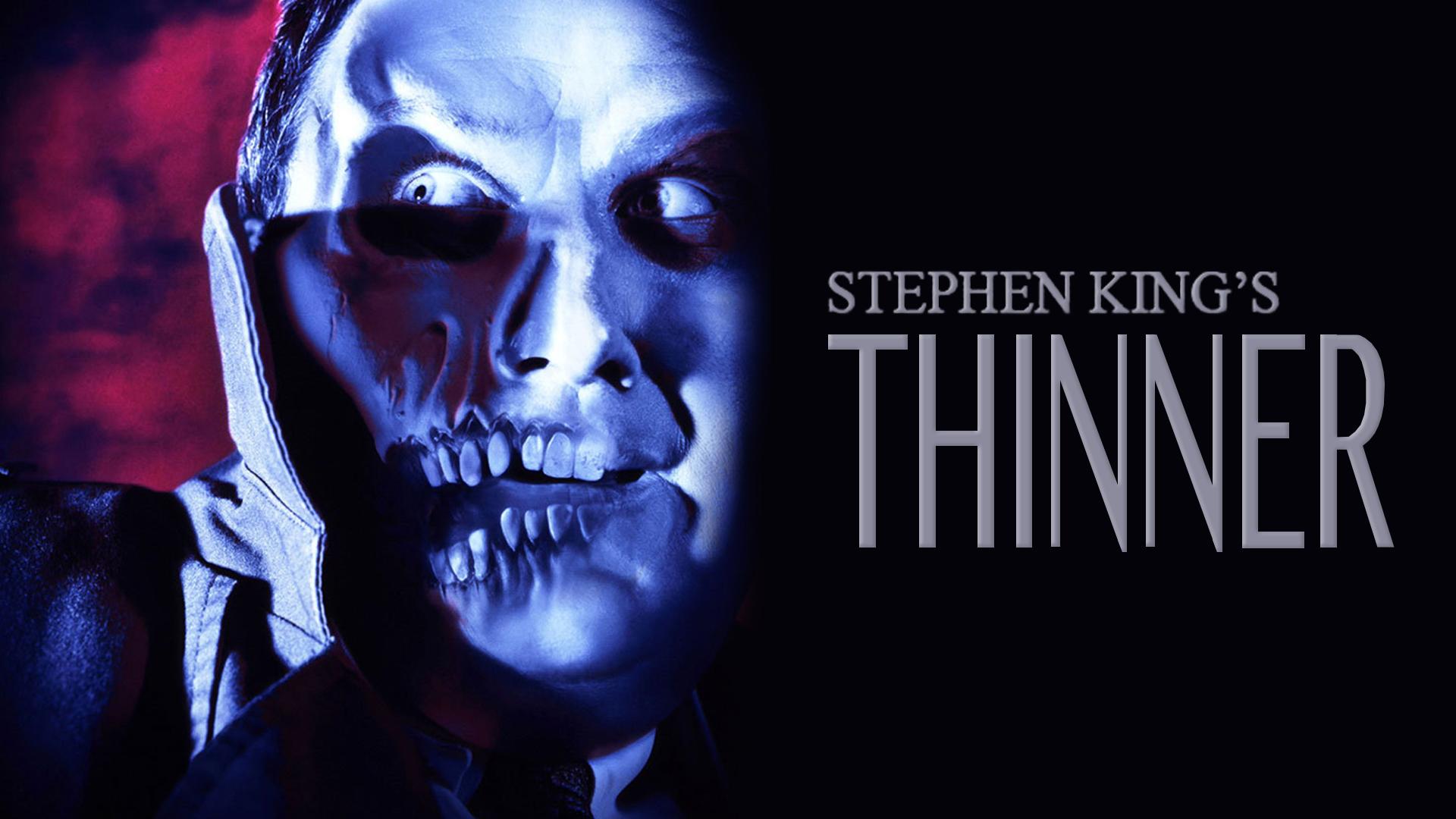 Stephen King's Thinner