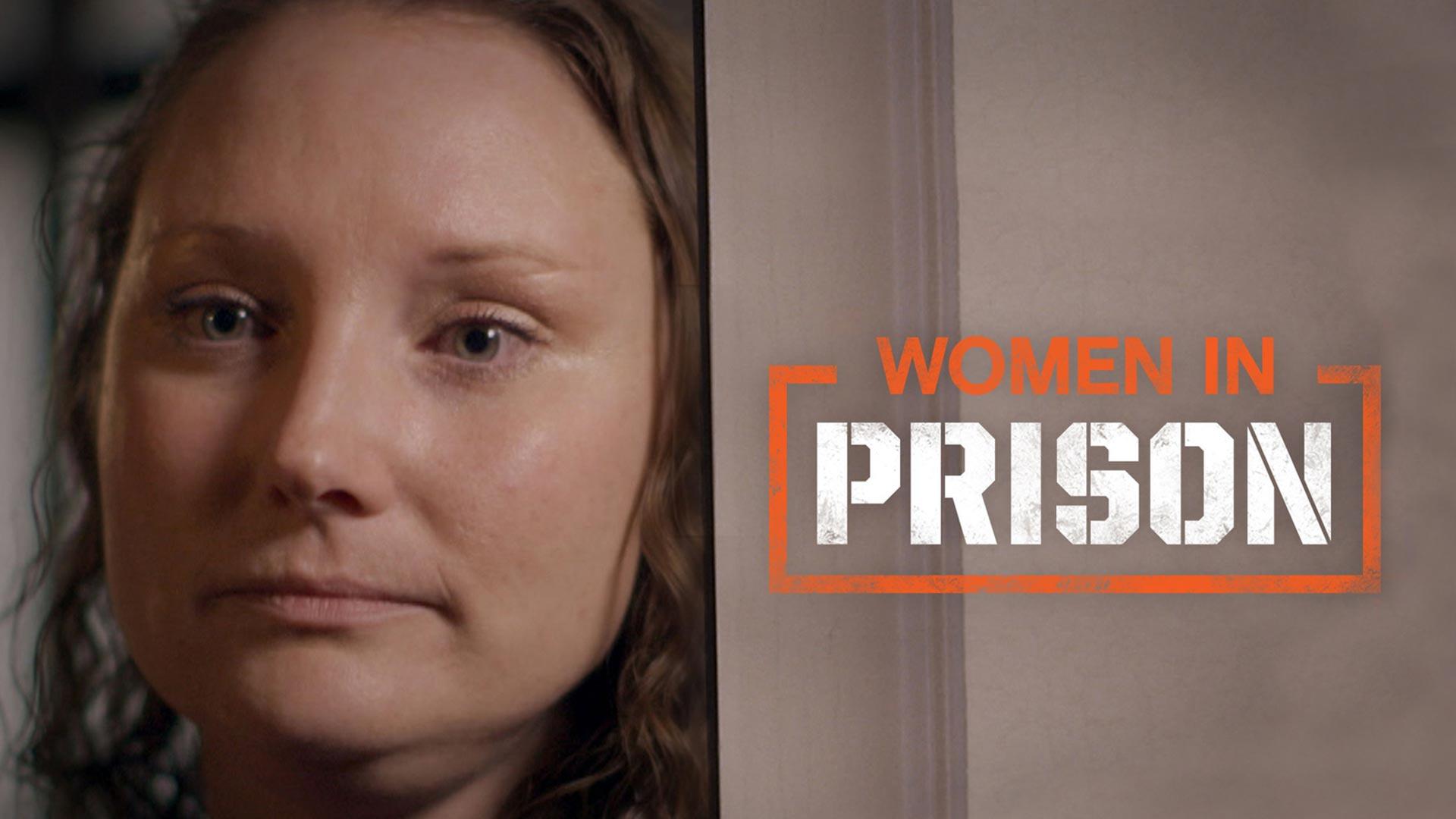 Women In Prison - Season 1