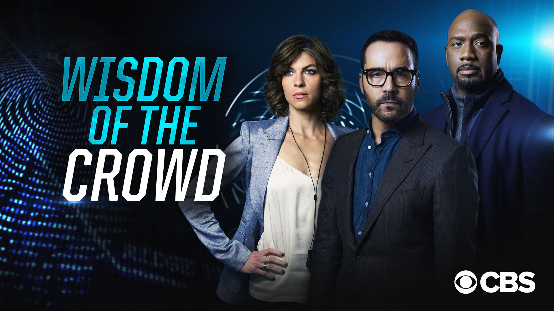 Wisdom of the Crowd, Season 1