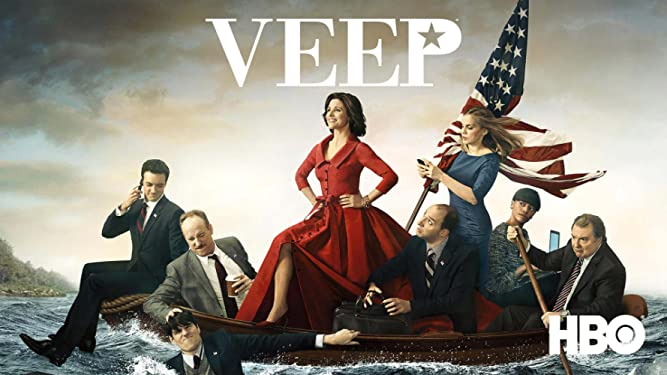 Veep Season 3