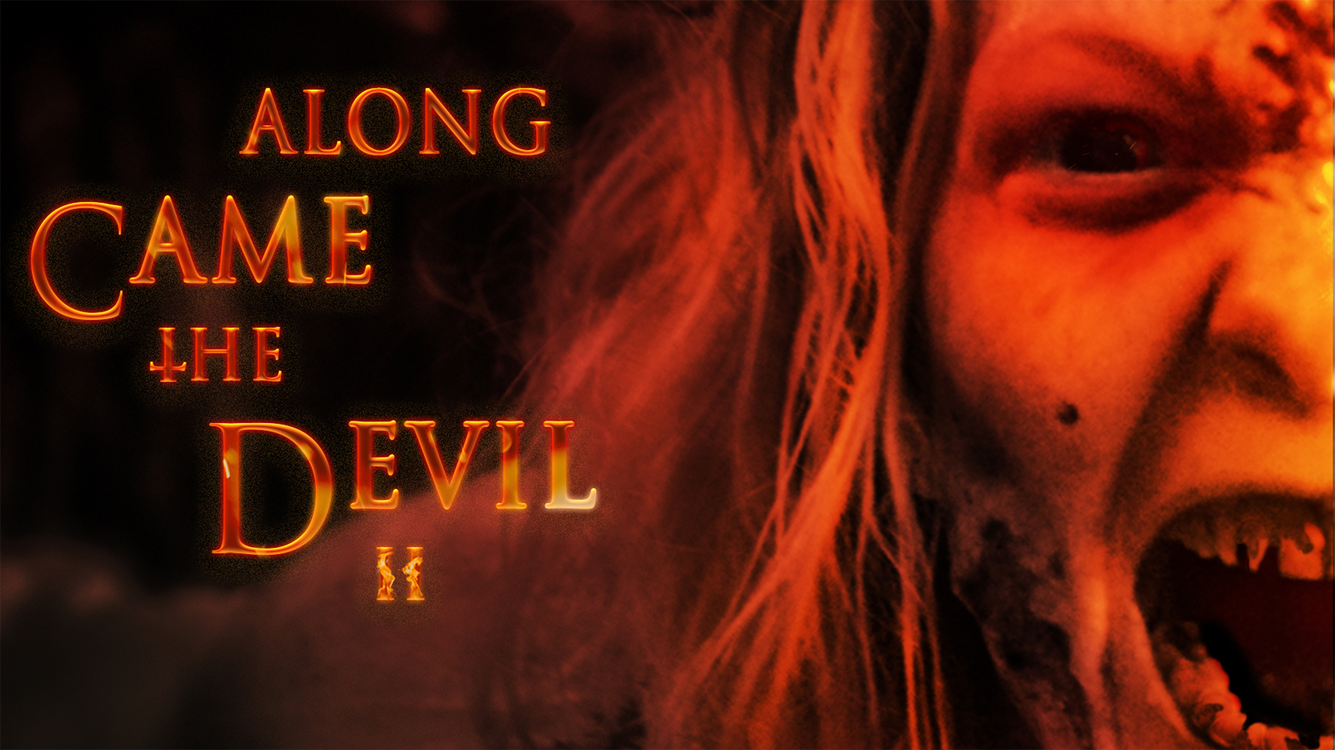 Along Came the Devil II