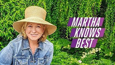 Martha Knows Best