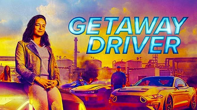 Getaway Driver - Season 1