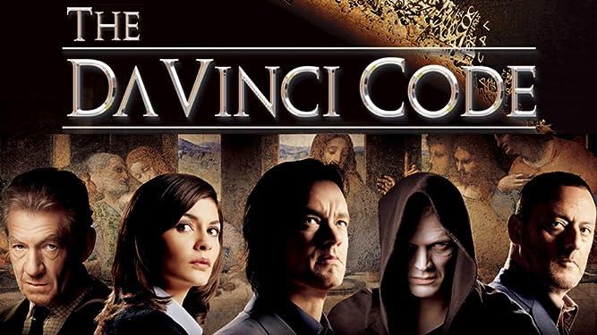 The Da Vinci Code Extended Cut