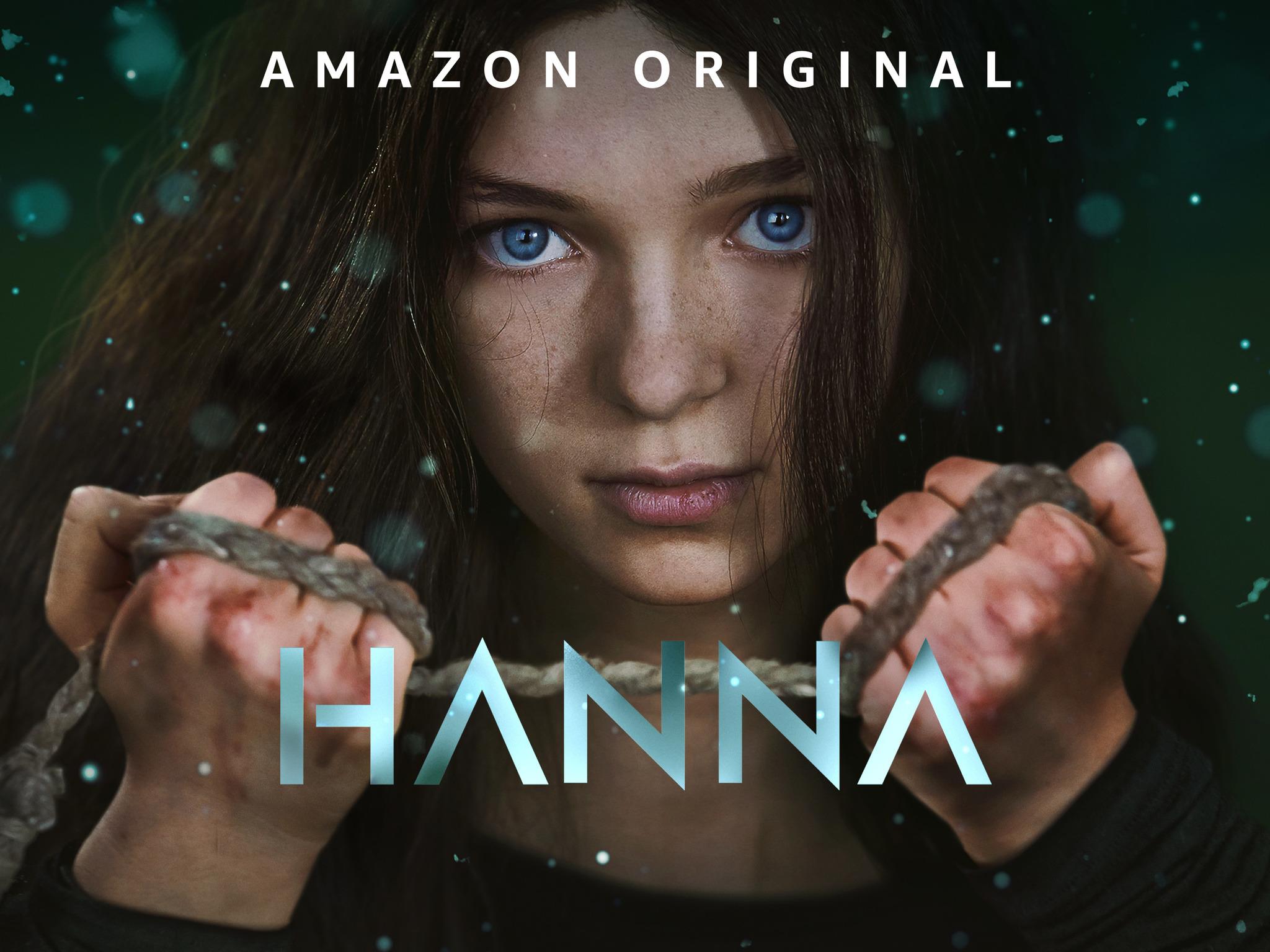 Image result for Hanna season 1
