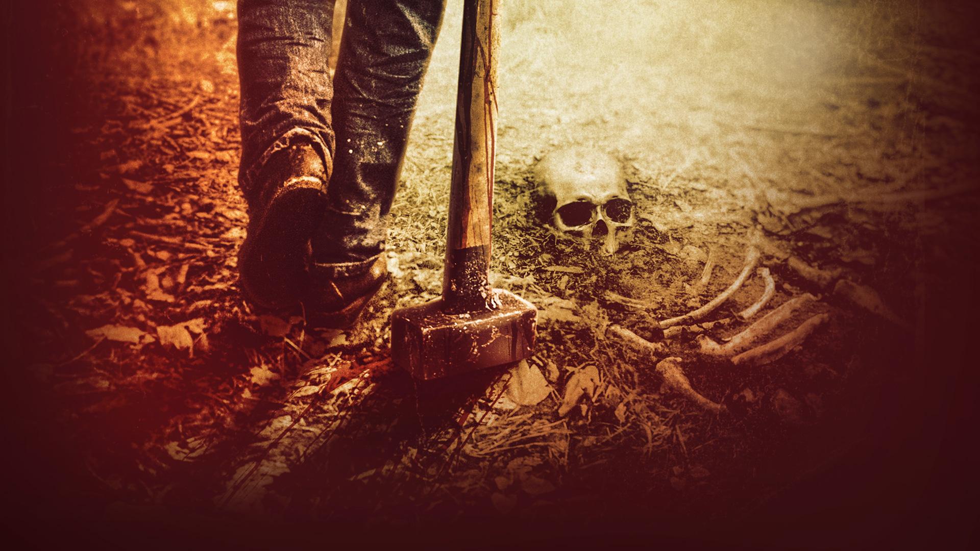 Bone Breaker on Amazon Prime Video UK