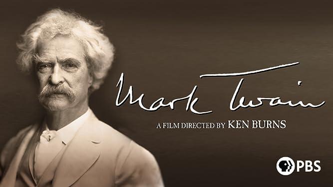 Mark Twain, Season 1
