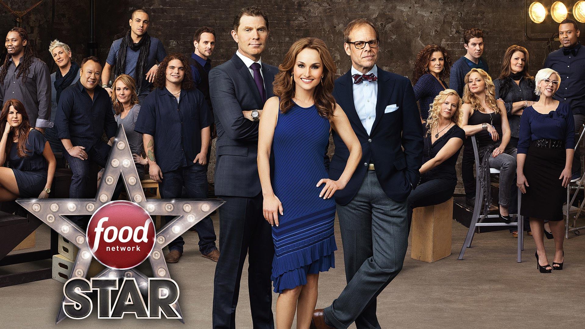 Food Network Star Season 8