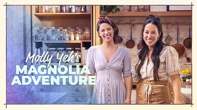 Molly Yeh's Magnolia Adventure - Season 1