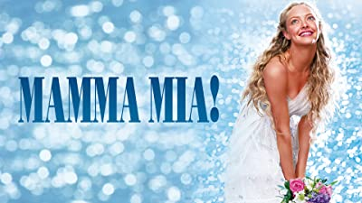 Mamma Mia! (4K UHD)