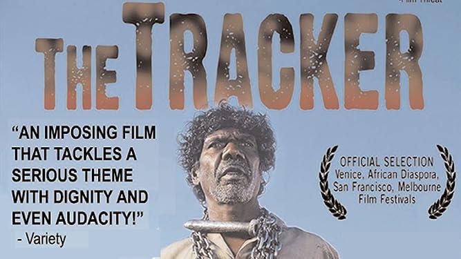 The Tracker