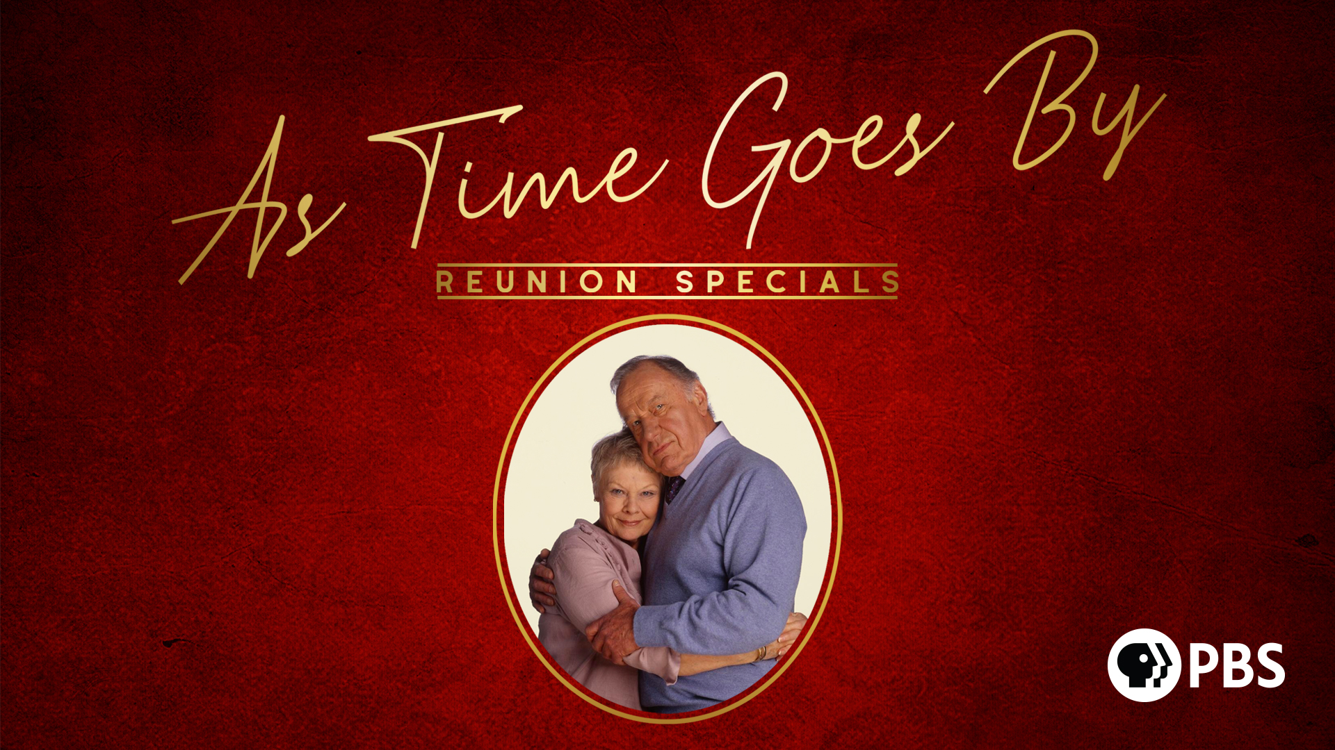 As Time Goes By: Reunion Specials, Season 1