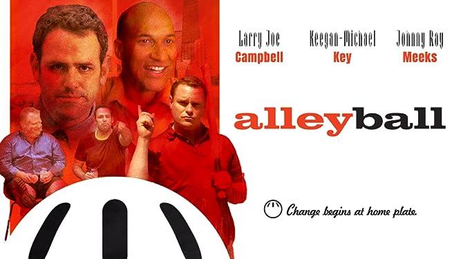 Alleyball