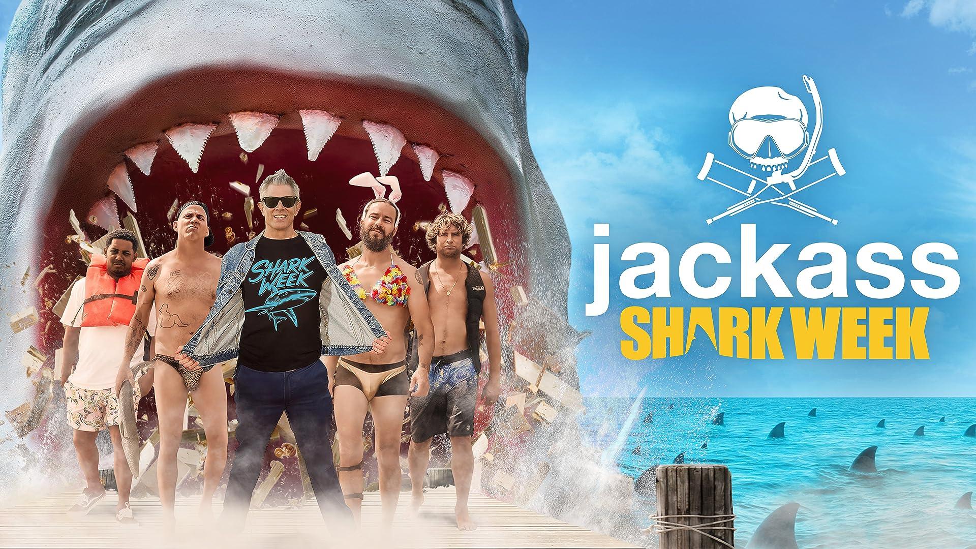 Jackass Shark Week - Season 1