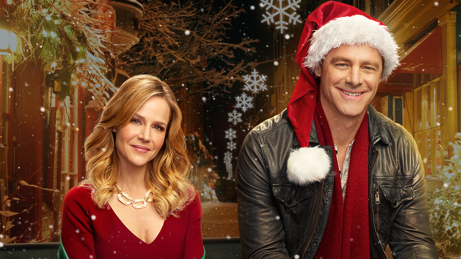 Charming Christmas on Amazon Prime Video UK