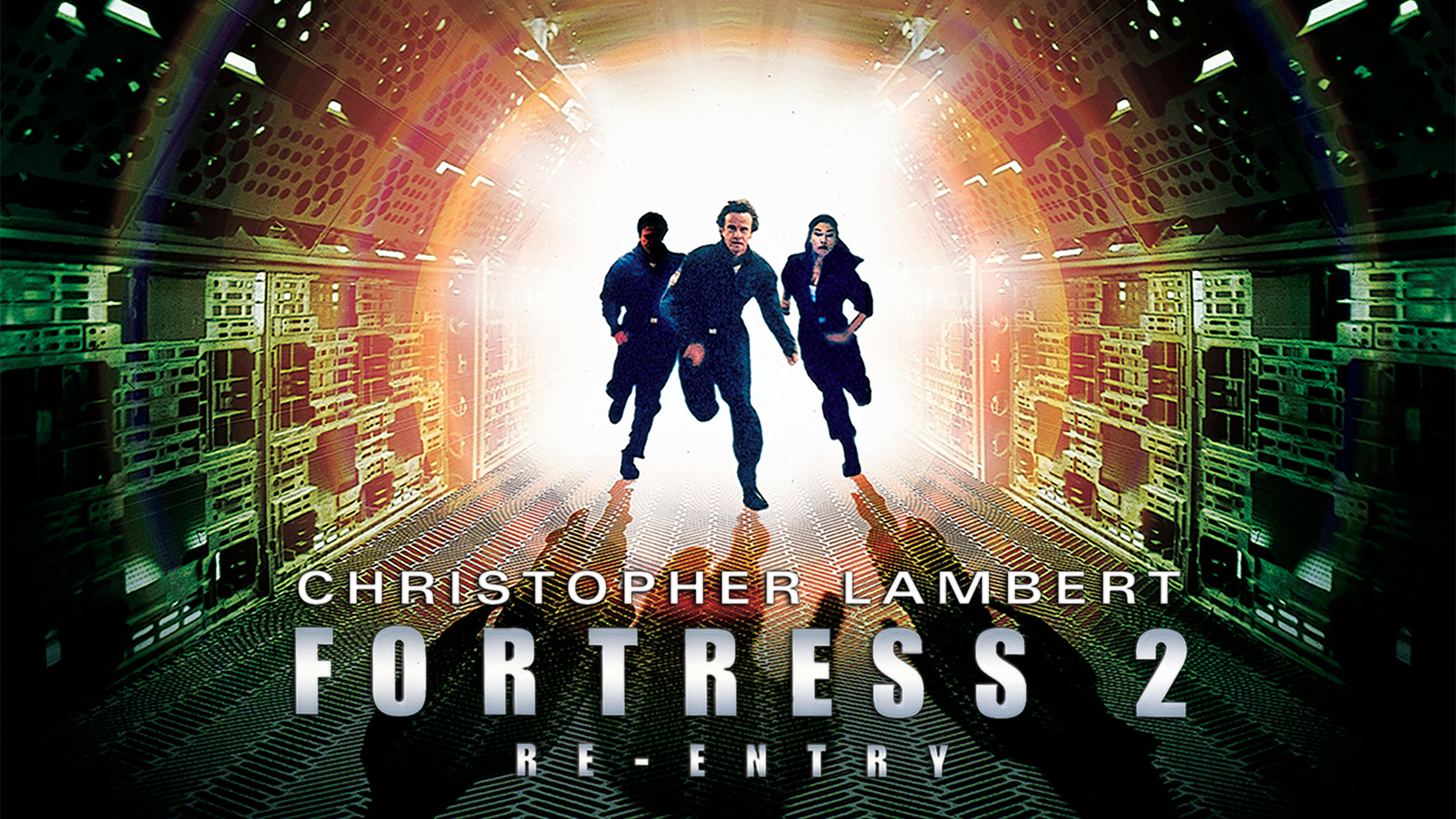 Fortress 2: Re-Entry