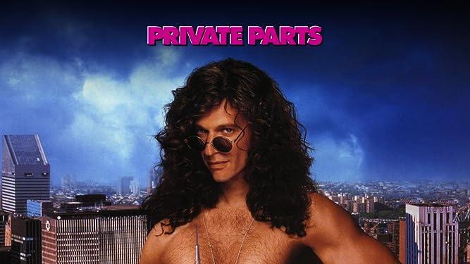 Private Parts