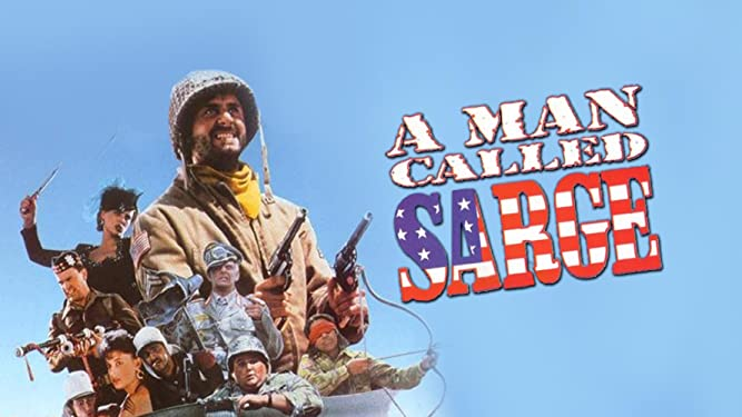 Man Called Sarge, A