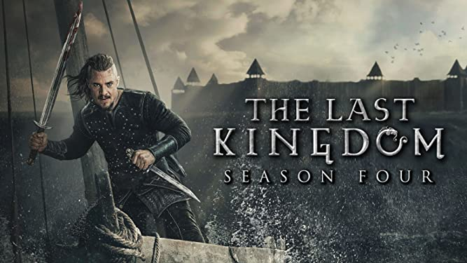 The Last Kingdom, Season 4