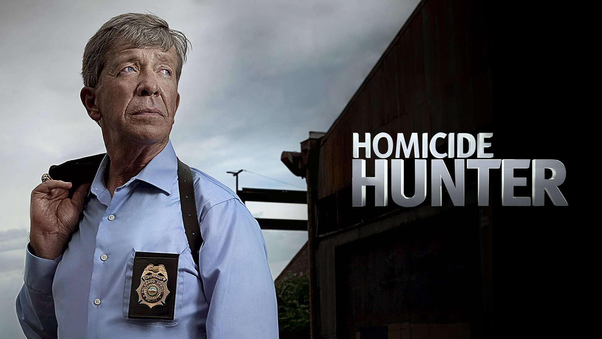 Homicide Hunter: Joe Kenda - Season 1