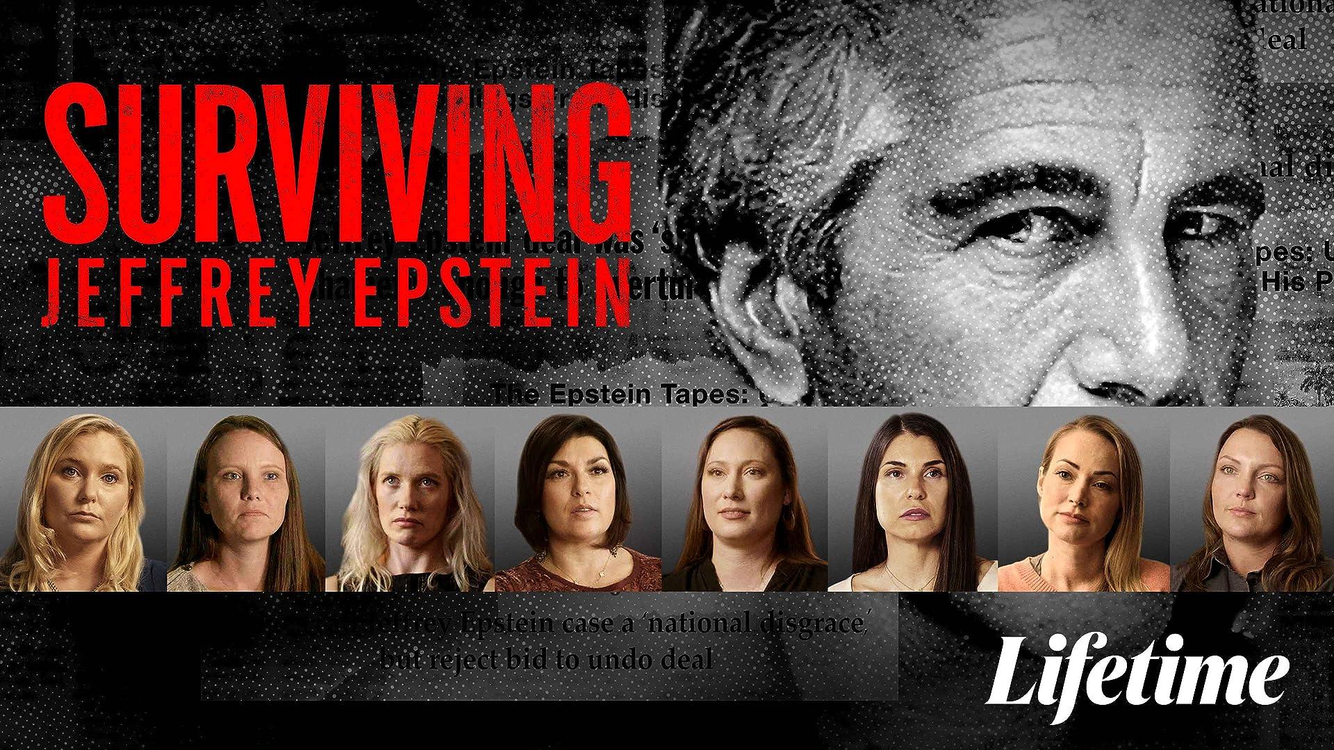 Surviving Jeffrey Epstein Season 1