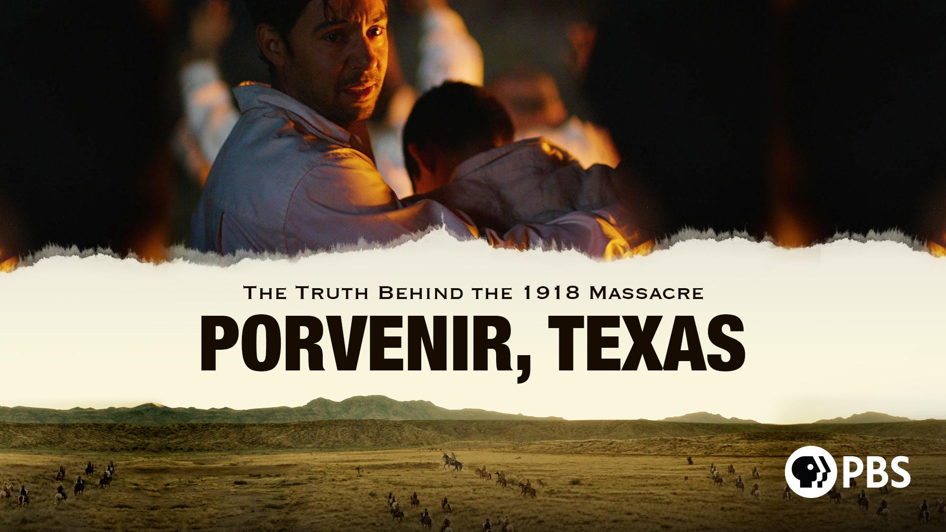 Porvenir, Texas