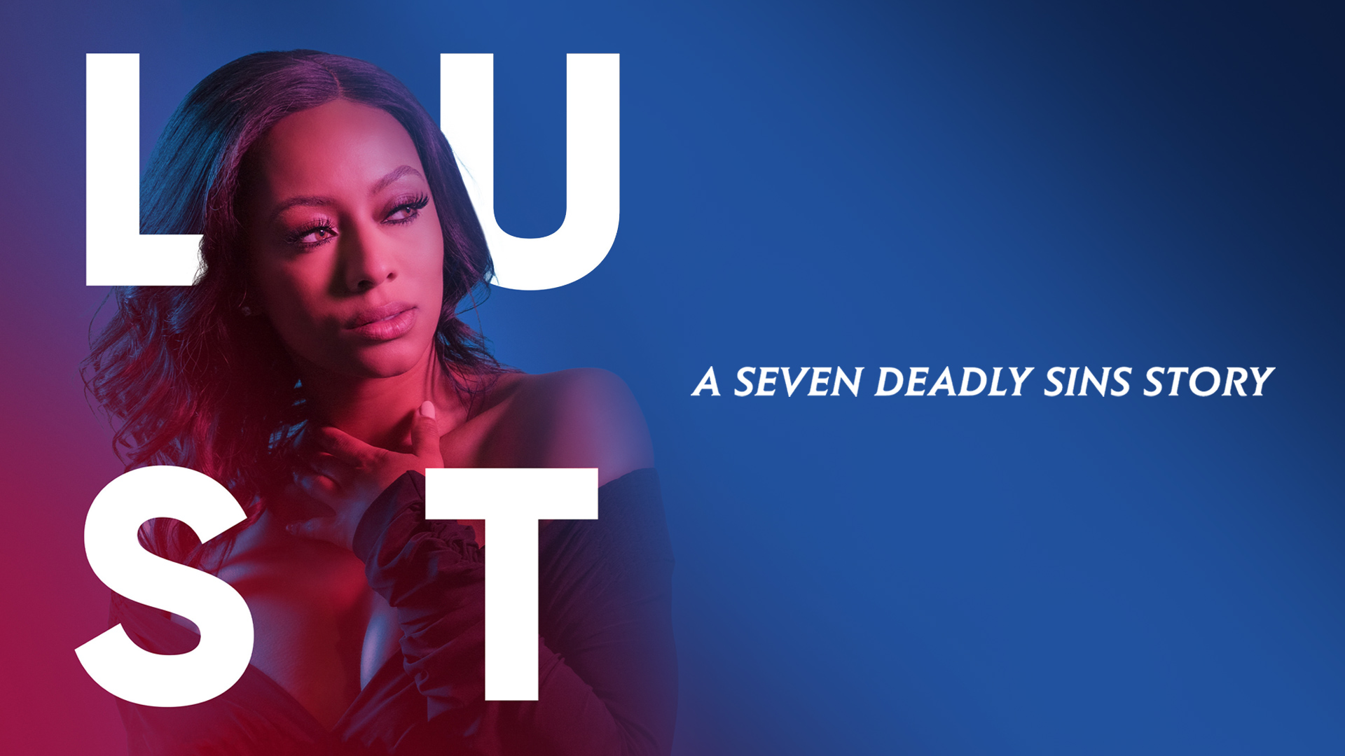 Lust: A Seven Deadly Sins Story