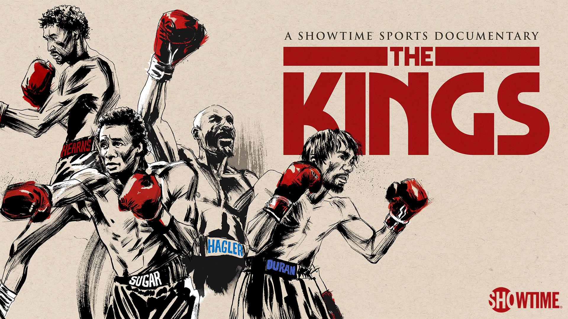 Kings, The Season 1