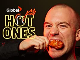 Prime Video Hot Ones Season 8 Hot ones brought in scarlett johansson at the perfect time as she was promoting avengers: prime video hot ones season 8
