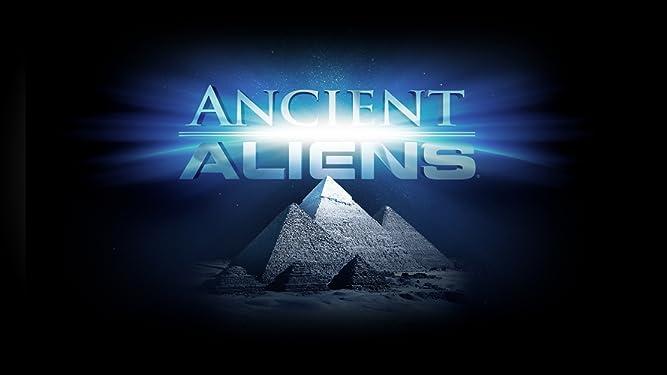 Ancient Aliens - Season 2