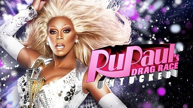 RuPaul's Drag Race: Untucked! Season 3