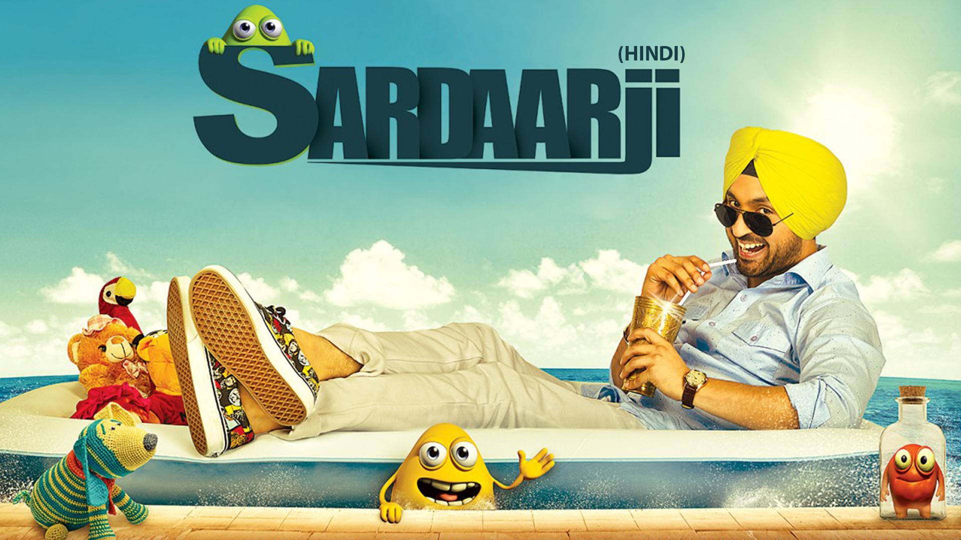 Sardaar ji (Hindi)