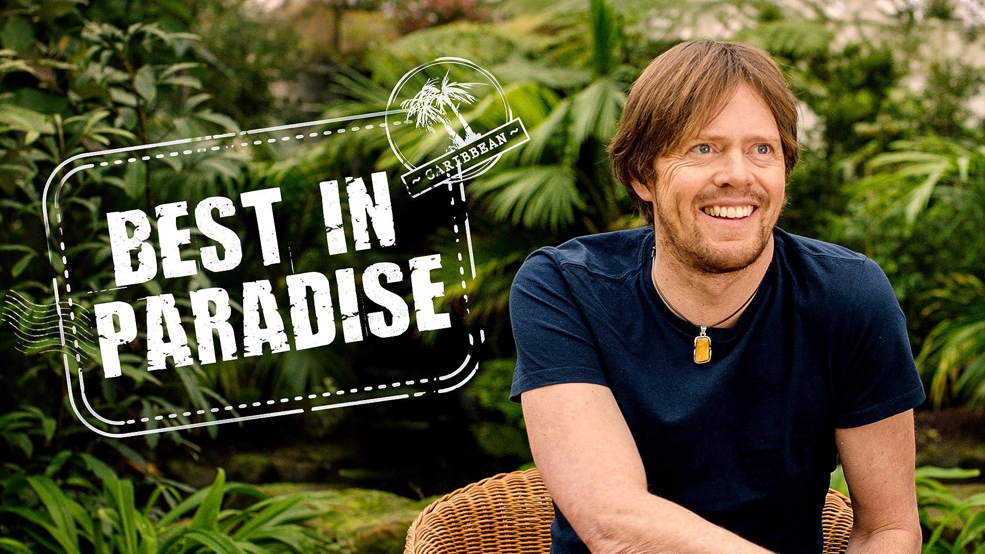 Best in Paradise