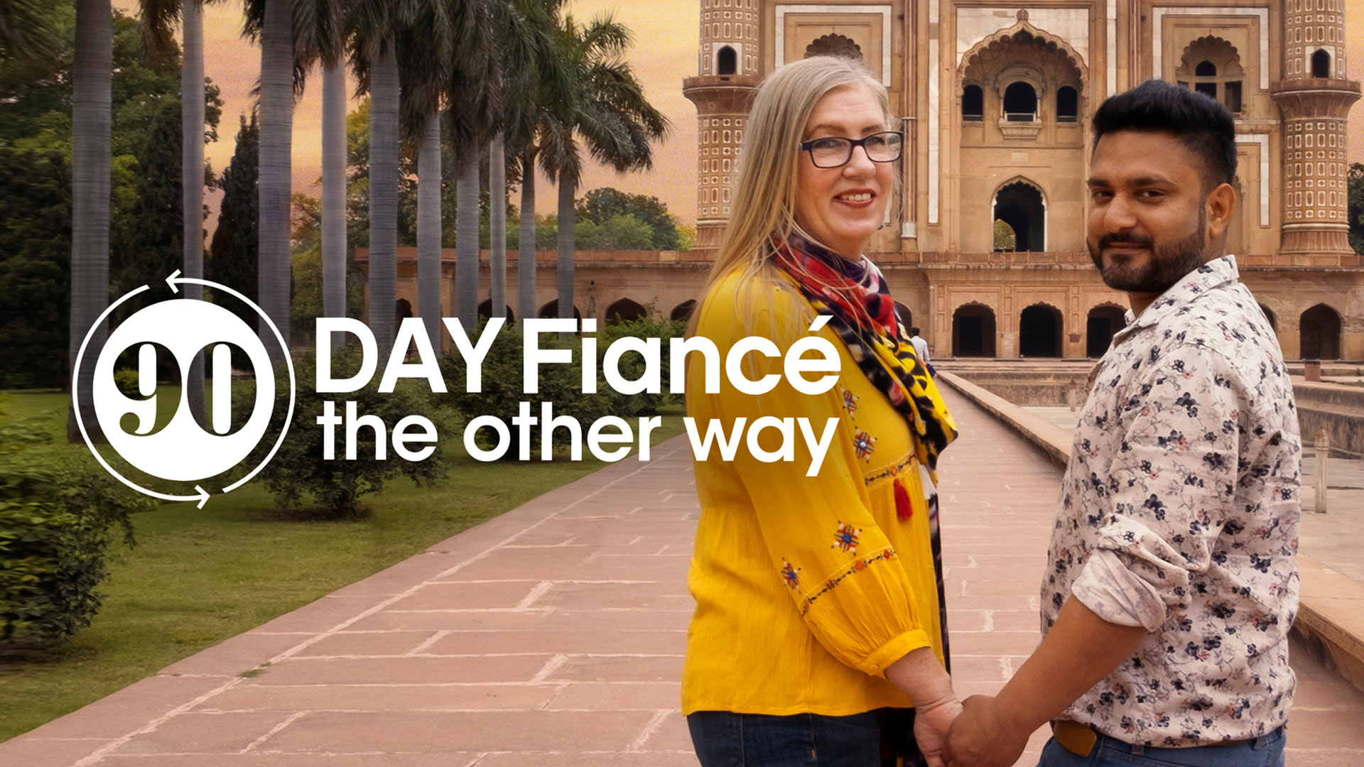 90 Day Fiance: The Other Way - Season 1