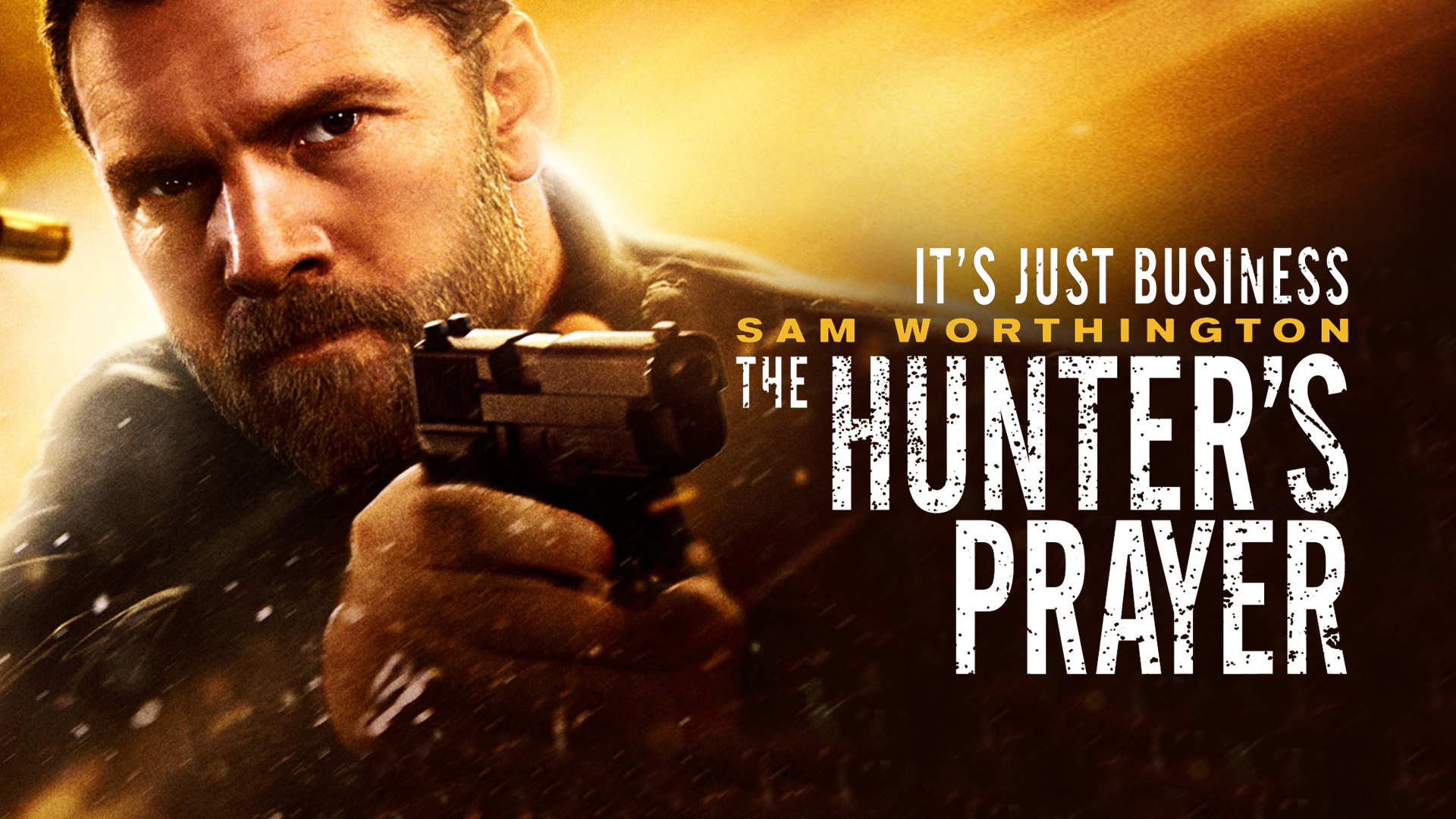 The Hunter's Prayer on Amazon Prime Video UK