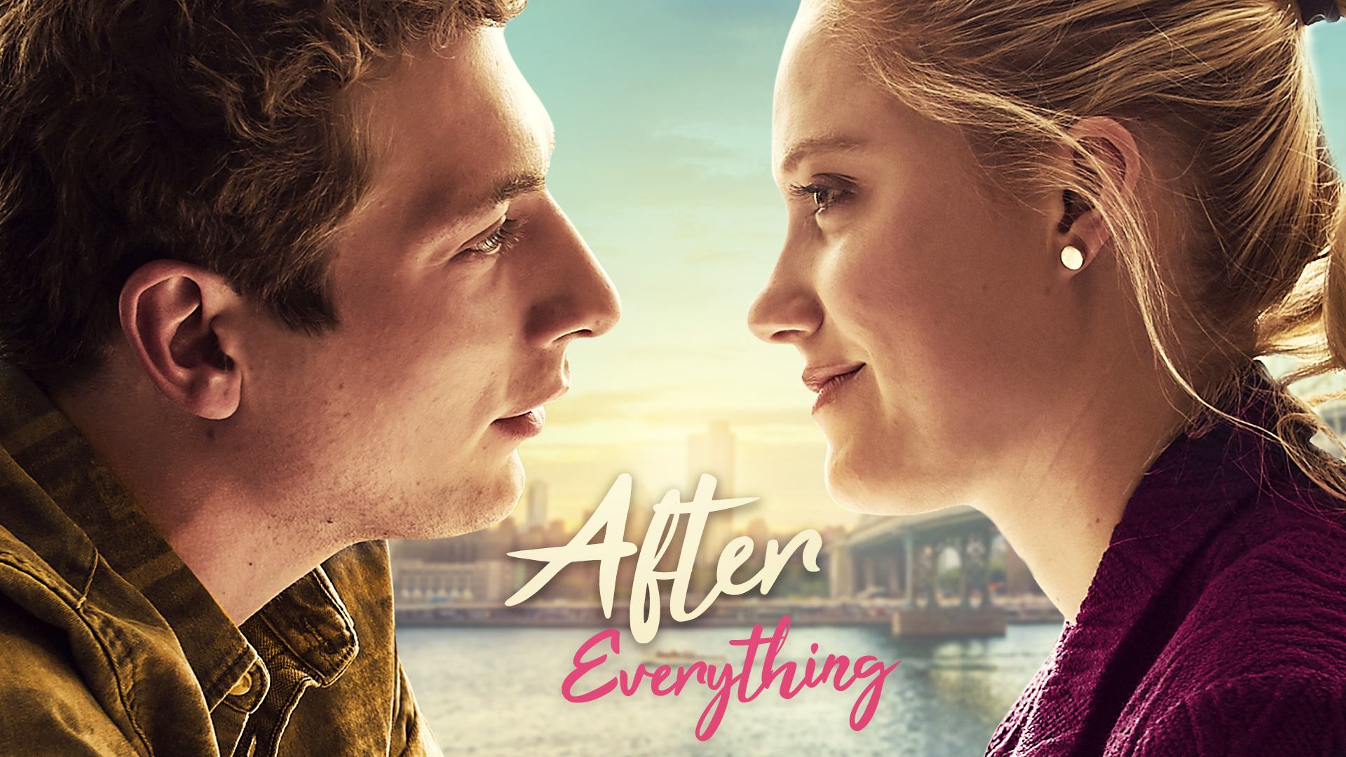 After Everything on Amazon Prime Video UK