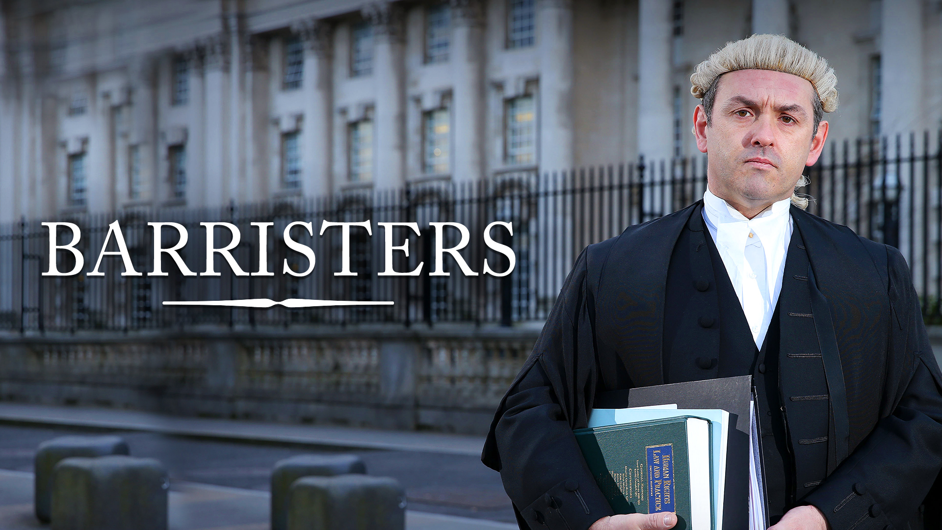 Barristers - Series 1