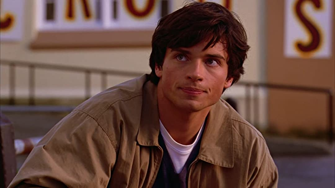 Smallville 3D Wallpapers « Watchall Wallpapers  |Smallville