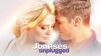 The Joneses: Unplugged