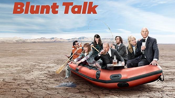 Blunt Talk Season 2