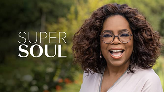 Super Soul - Season 1