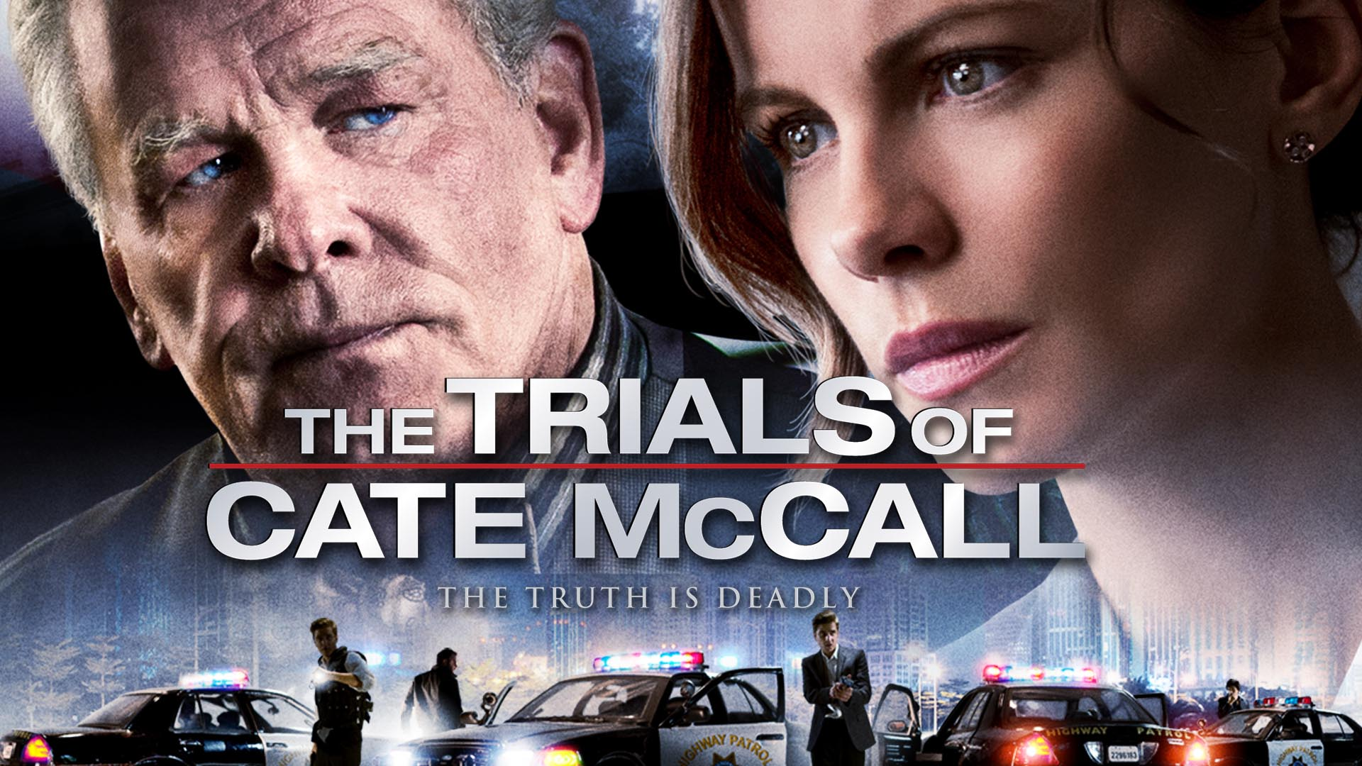 Trials of Cate McCall