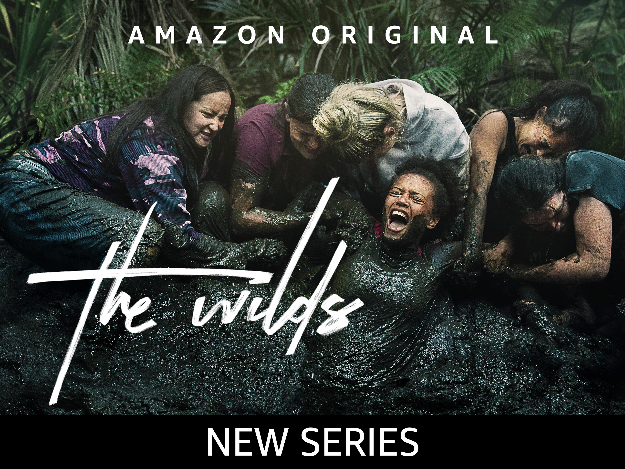 Prime Video: The Wilds