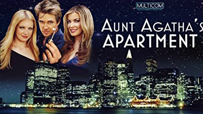 Aunt Agatha's Apartment