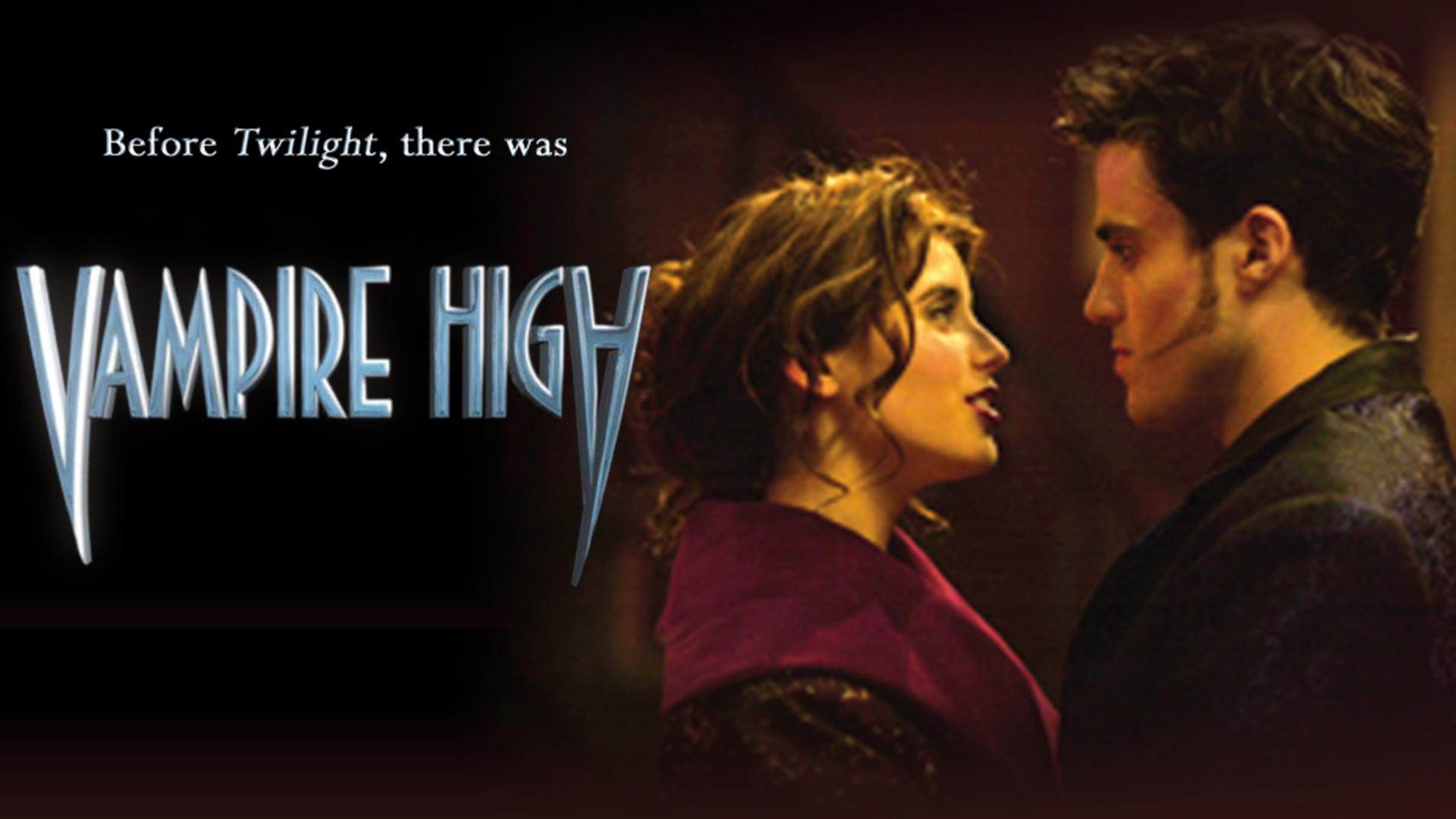 Vampire High: Season 1