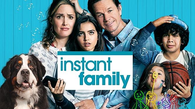 Prime Video: Instant Family