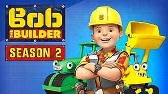 Bob the Builder, Season 2